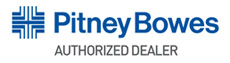 Pitney Bowes authorized dealer