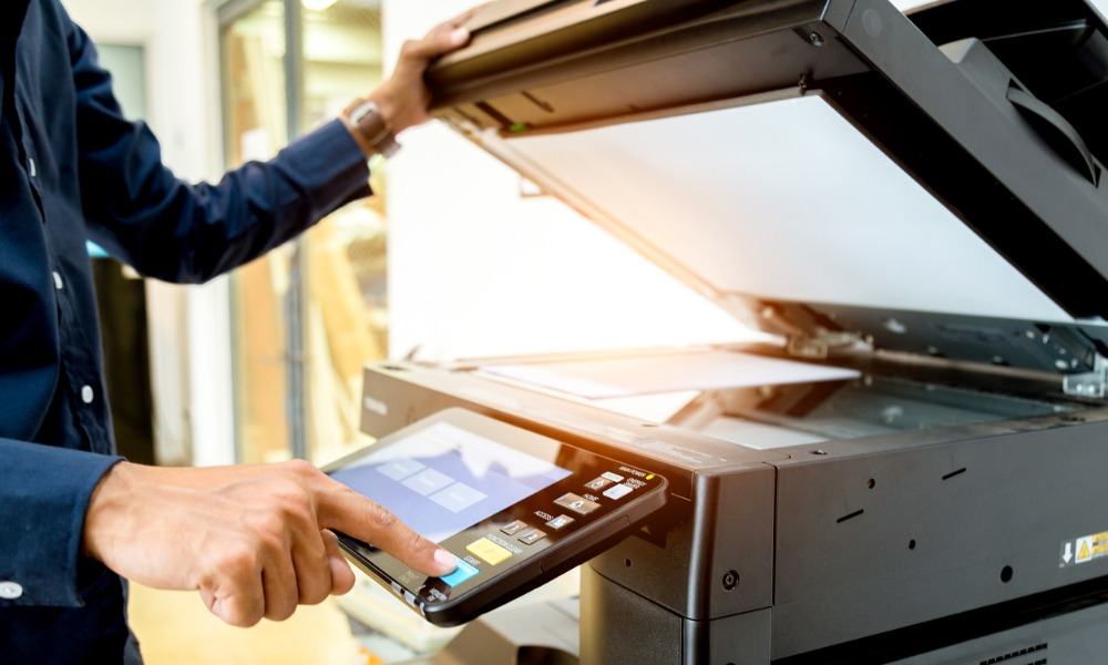 How Managed Print Services (MPS) Can Secure Your Data