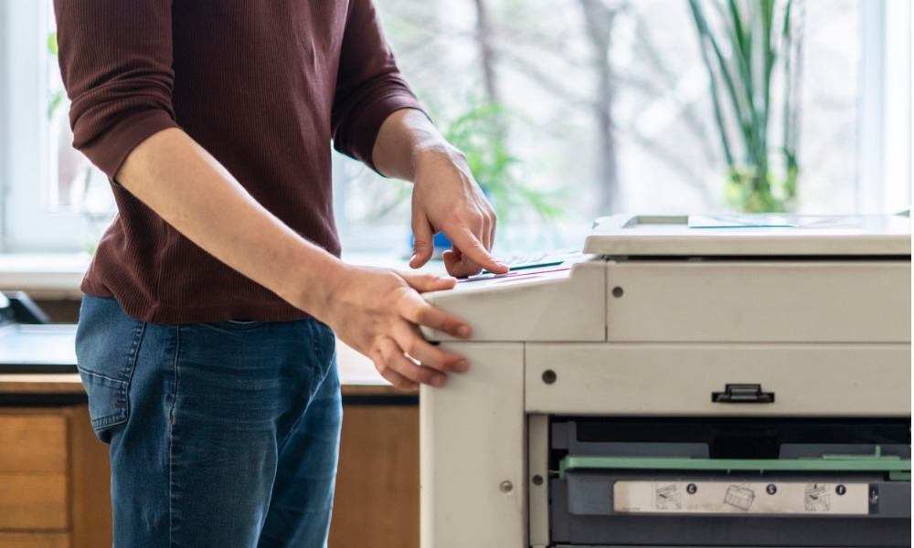 The Importance of Upgrading Your Printer
