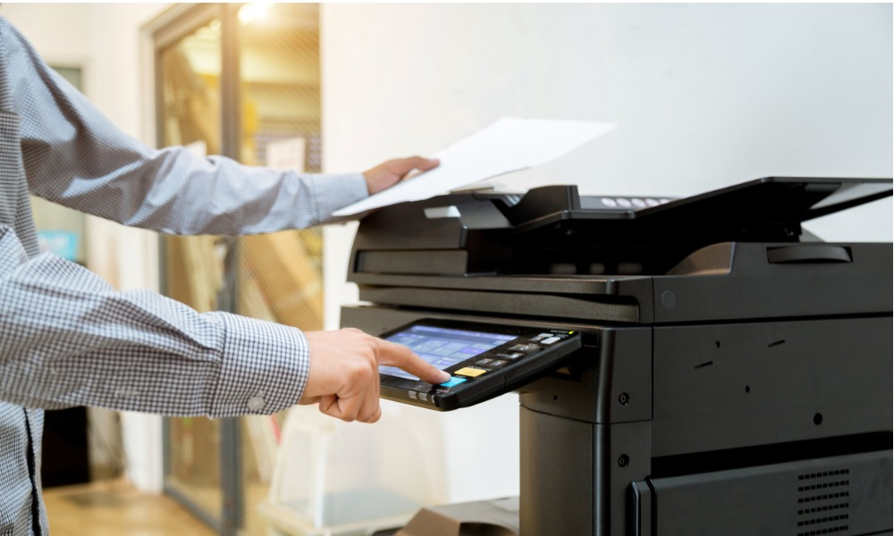 Is Outdated Office Equipment Hurting Your Business?