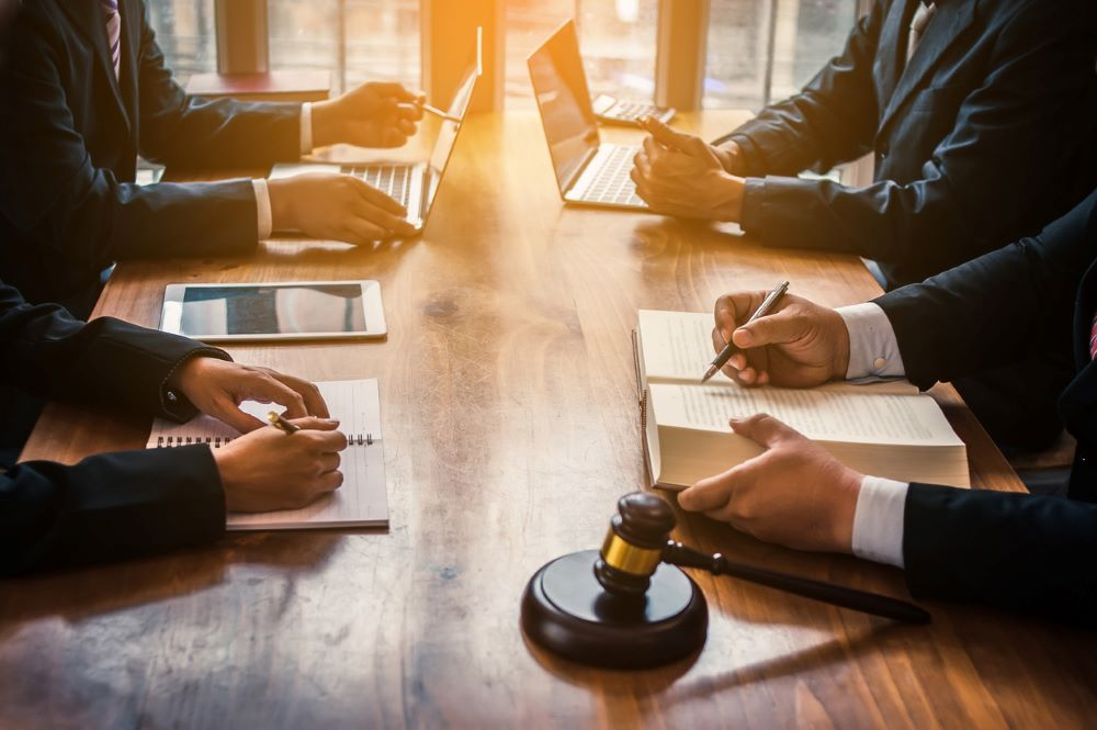 Document Management: Helping Law Firms Streamline Case Management and Workflows