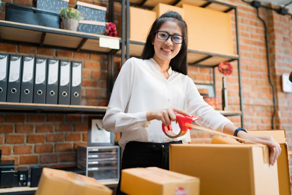 Mailing Equipment: Is A Postage Meter Right for Your Business?