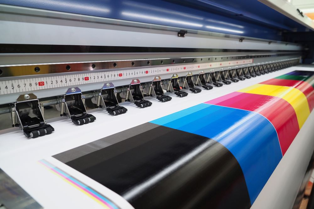 Wide Format Printers: How This Specialized Device Can Benefit Your Businesses
